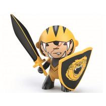 Djeco Arty Toys Knight WILD KNIGHT