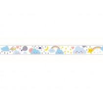 Djeco Decorative Sticky Tape WEATHER