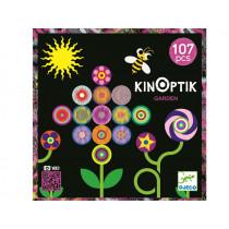 Djeco Kinoptik GARDEN 107 Pieces