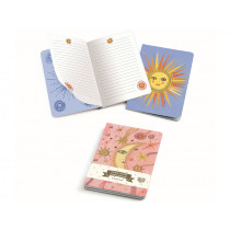 Djeco Notebook Set AURELIA