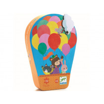 Djeco Puzzle HOT-AIR BALLOON