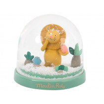 Moulin Roty Snow Globe LION