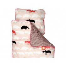 Done by Deer bedlinen Zoopreme powder