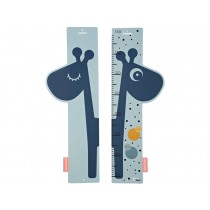 Done by Deer Height measurer RAFFI blue