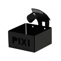 Dony by Deer Pixi shelf Zebee black