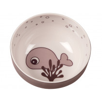 Done by Deer Mini Bowl SEA FRIENDS powder