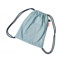 Done by Deer Drawstring bag ELPHEE blue