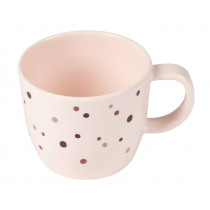 Done by Deer Melamine Cup DREAMY DOTS powder