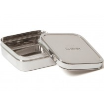 ECO Brotbox stainless steel LUNCHBOX CLASSIC