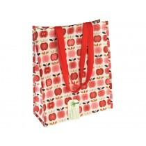 Shopping bag Vintage Apple