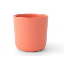 Ekobo Bambino Melamine Cup CORAL