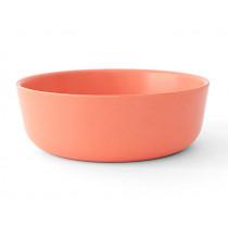 Ekobo Bambino Melamine Bowl CORAL