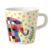 Elmar melamine handle cup