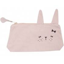 Fabelab Pencil Case BUNNY