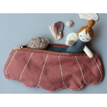 Fabelab Pencil Case SEA SHELL