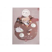 Fabelab Minimakers Booklets HAPPY FIELDS