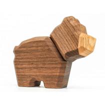 FableWood LITTLE BEAR Walnut / Ash