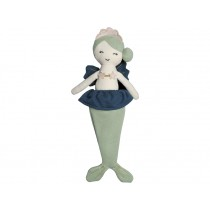 Fabelab Cuddly Doll MERMAID