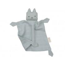 Fabelab Doudou CAT foggy blue
