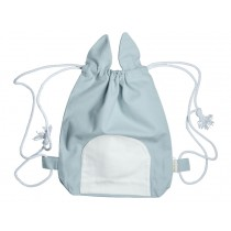 Fabelab Drawstring Bag CUDDLY CAT