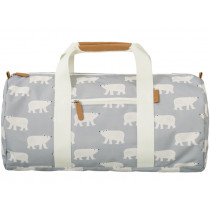 Fresk Gym Bag POLAR BEAR