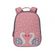 Franck & Fischer backpack HERTA pink