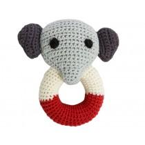 Franck & Fischer elephant rattle Joakim