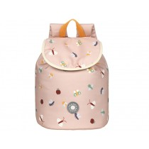 Franck & Fischer Backpack ASKE pink