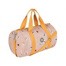 Franck & Fischer Duffle Bag STORM pink