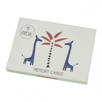 Fresk Memory Game ANIMALS