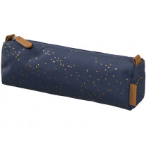 Fresk Pencil Case INDIGO DOTS