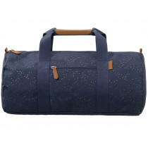 Fresk Gym Bag INDIGO DOTS