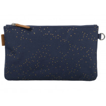 Fresk Toilet Bag INDIGO DOTS