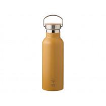 Fresk Thermos Bottle AMBER GOLD 500ml