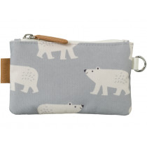 Fresk wallet POLAR BEAR