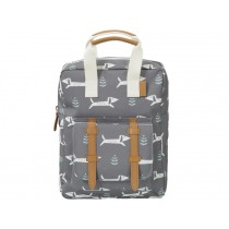 Fresk Kids Backpack DACHSHUND
