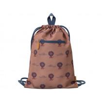 Fresk Drawstring Bag LION
