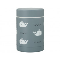 Fresk thermos food jar WHALE