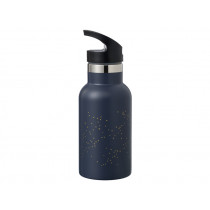 Fresk Thermos Bottle INDIGO DOTS 350ml