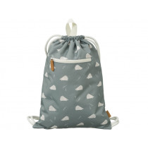 Fresk Drawstring Bag HEDGEHOG