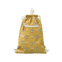 Fresk Drawstring Bag PENGUIN