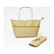 Fresk Nursing Bag HAVRE mustard