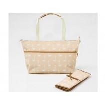 Fresk Nursing Bag SWAN apricot
