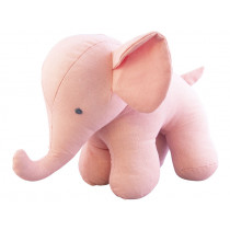 Global Affairs Cuddly Toy ELEPHANT