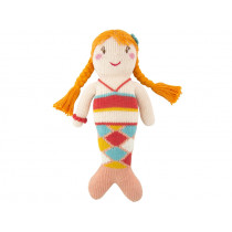 Global Affairs Knitted Doll MERMAID MERRY