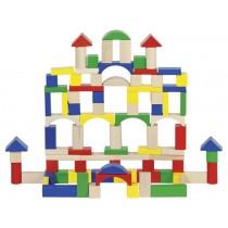 Goki Building Blocks