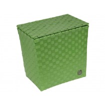 Handed By box Bologna palm green