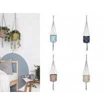 Handed By Hanging basket DANGLE