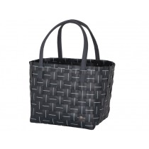 Handed By shopper Elegance dark grey
