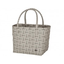 Handed By shopper Essential pale grey